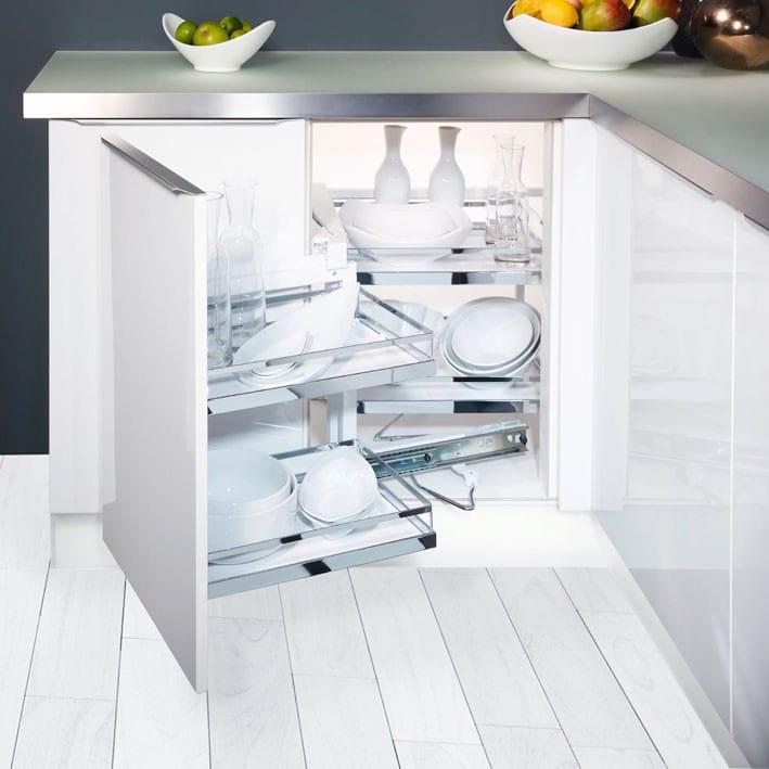 Accesorios extraibles para cocina | Yo Cocino